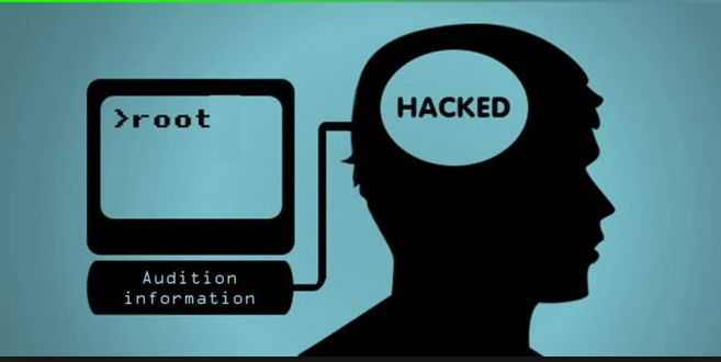 Brain Freeze: Researcher Warn Hackers Could Target Our Minds