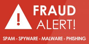 Fraud Alert as Cyber Monday Sales Kick Off