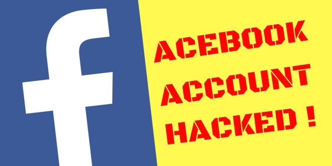 Over 80,000 Facebook User Accounts Hacked