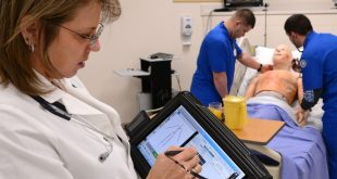 Top Nursing Colleges in Texas