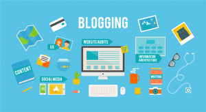 User Sites, Blogs, and So On