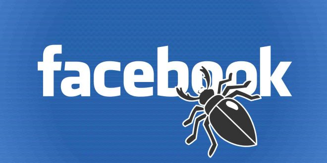 Facebook New Image Bug Exposed