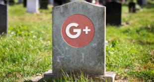 Google+: Google to Shutdown (Google Plus in 2019)
