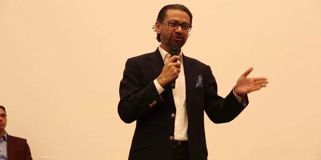 Naeem Zamindar