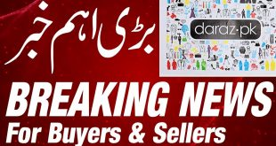 Pakistani E-Commerce Giant Daraz.pk Bad Reviews from Customers