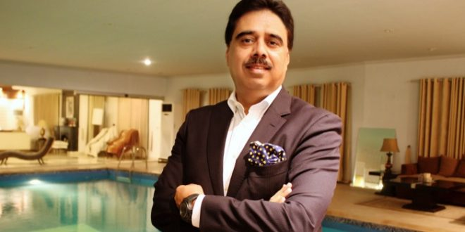 Biography and Success Story of Salim Ghauri