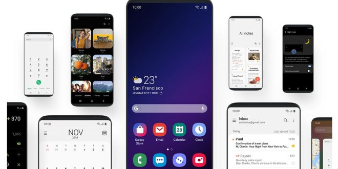 (Samsung): How to Install One UI Beta on Galaxy S9, S9 Plus And Note 9