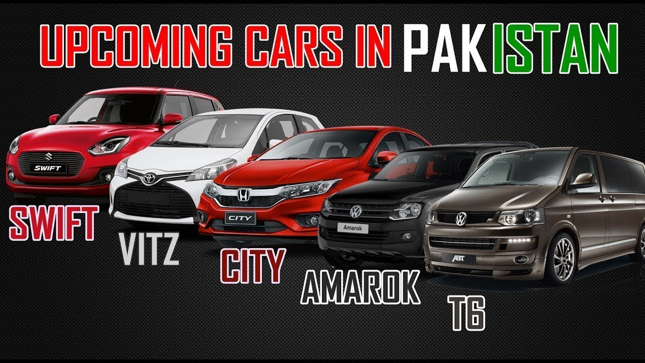 Upcoming Cars Of 2019 In Pakistan