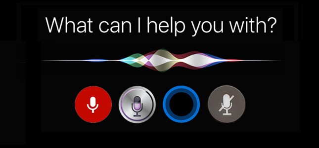Voice Search an Upcoming Trend in 2020