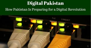 Is Pakistan Becoming the NEXT DIGITAL HUB in 2019?