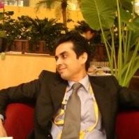 Sheharyar Ali