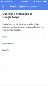 Apple Music And Spotify
