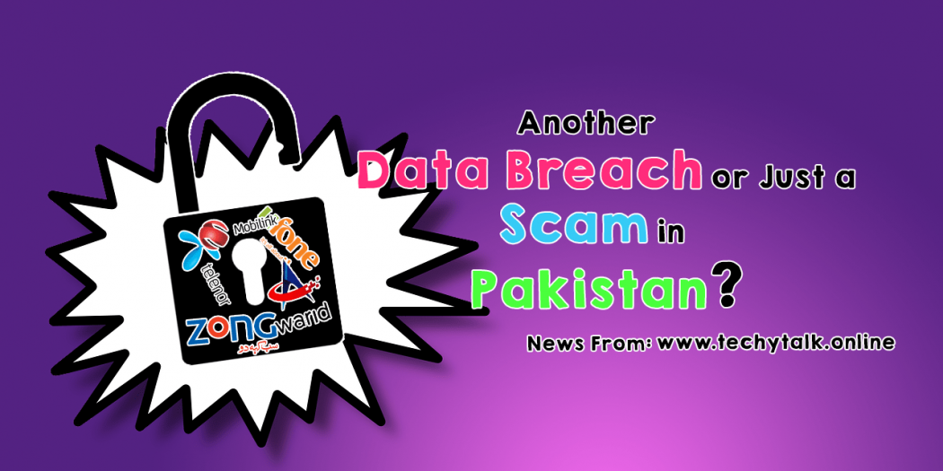 Pakistan Offline and Online Fresh Database of Mobile Network