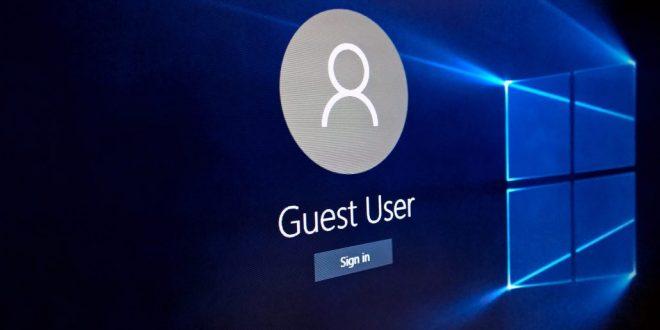 Windows 10 - How To Delete User Accounts (2019)