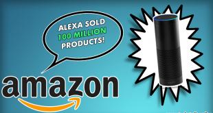 Amazon Revelation About Alexa Sold Devices