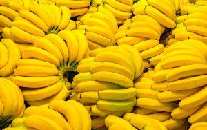 banana for heart
