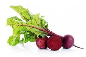 beets for heart