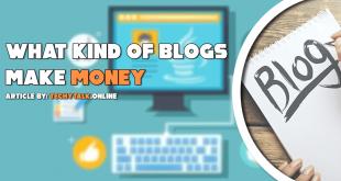 blogs that makes money