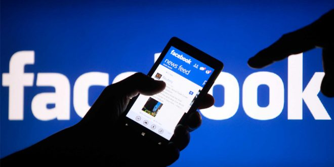 Illegal Android Apps Sharing Private Data With Facebook
