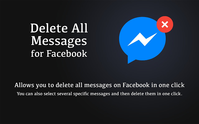 How to Delete Facebook Messages (Yes, You Can Delete Both Sides on Facebook Messenger!)
