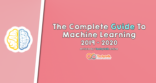 Complete Guide To Machine Learning