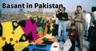 basant in pakistan