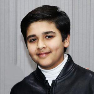 muhammad mustafa shah