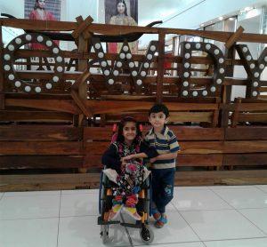 taqwa ahmed
