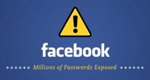 Facebook Admits it Stored 'Hundreds of Millions' Account Passwords in Plain Text