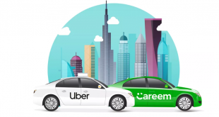 Uber is Buying Careem for $3.1 Billion (Middle Eastern Ride Sharing)