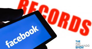 Security Researchers Found 540 Million Facebook Users Records on Exposed Servers