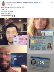 New Rzlt with ID Full Info vs BTC