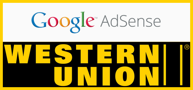 Google AdSense Update | Reality Google AdSense Western Union Banned in Pakistan 2019?