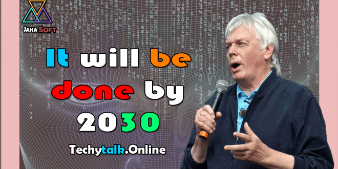 What You are About to Hear can be Scary and Frightening [David ICKE]