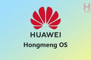 'HONGMENG' Huawei's Latest Self Developed Operation System (OS)