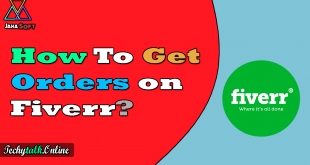 How To Get Orders on Fiverr - Tips for Sellers - Quick Sales