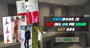 Facebook is Spying on Me User Get Ads