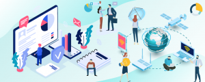 Online Business Evolution