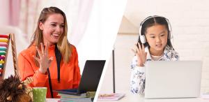 Online Teaching, TEACHER