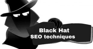 TOP BLACK HAT SEO TECHNIQUES TO AVOID