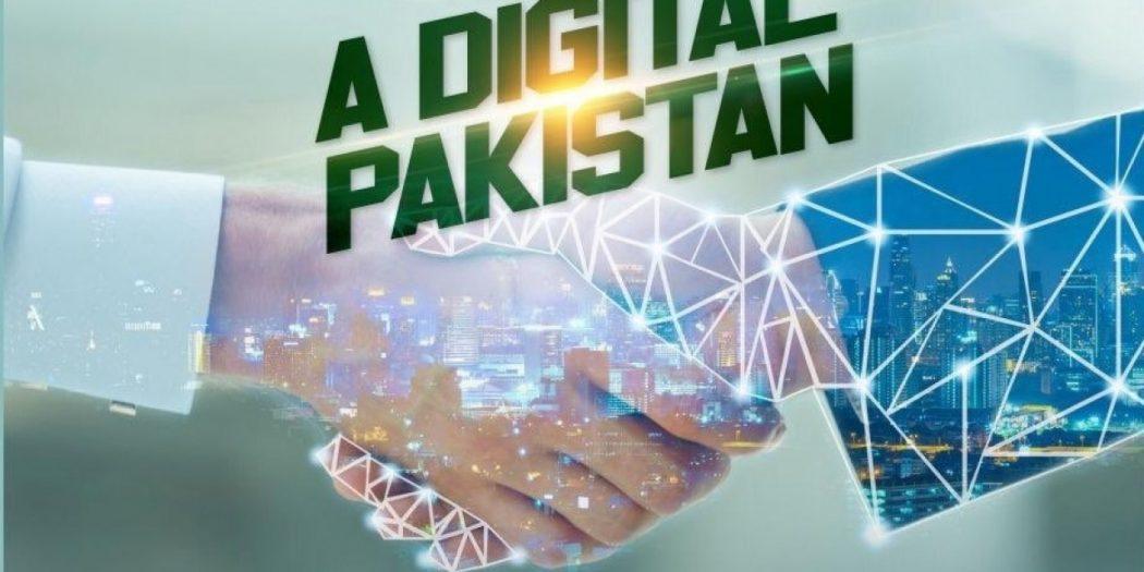 Digital Pakistan and Tehsil Quetta