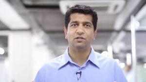 Monis Rahman (Co-Founder of Rooze.PK & eDaycare.com)