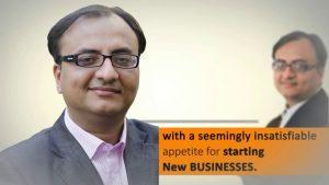 Rehan Allah Wala (Co-Founder of Super Technologies, INC)