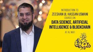 Zeeshan-Ul-Hassan Usmani (Data Scientist)