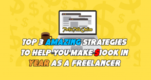 Top 3 Amazing Strategies to help you make $100k in Year as a Freelancer