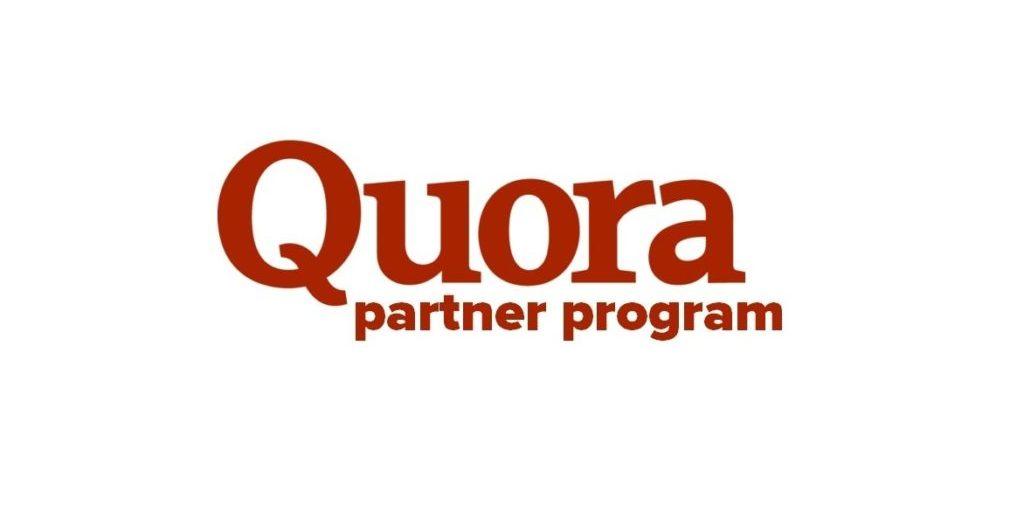 Tips for Getting into the Quora Partner Program