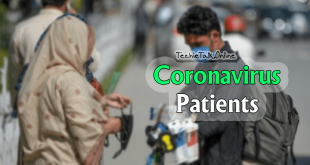 Most Coronavirus Patients in Pakistan Are Under 35 Years of Age