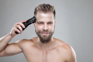 Cutting Your Hair At Home Is A Valuable Skill Set