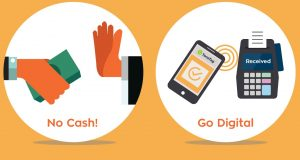 Is This CoronaVirus Thing All About Cashless Society?