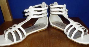 Pakistani Engineer Invented Electric Shock Sandals to Decrease Women Harassments